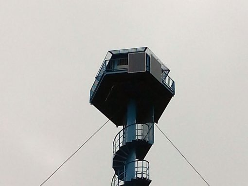 Instalacja off-grid w Sulechowie