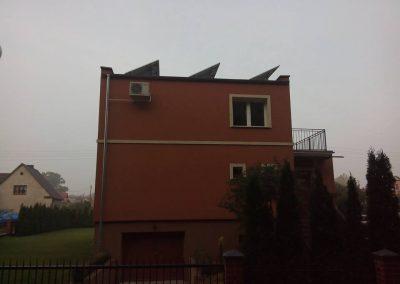 Instalacja fotowoltaiczna 6,24 kWp Zielona Góra – Przylep