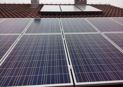 Instalacja fotowoltaiczna 3 kWp Czerwieńsk