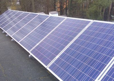 Instalacja fotowoltaiczna 3 kWp Zielona Góra