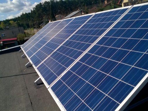 Instalacja fotowoltaiczna 3,64 kWp Zielona Góra – Zawada