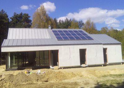 Instalacja fotowoltaiczna 4,68 kWp Zielona Góra – Racula