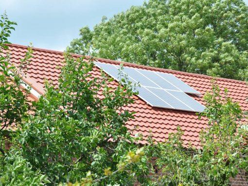 Instalacja fotowoltaiczna 3,64 kWp Staropole