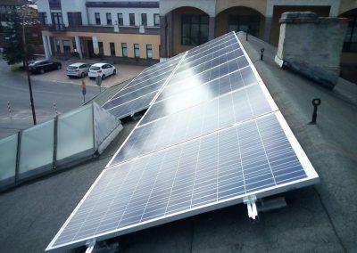 Instalacja fotowoltaiczna 11,7 kWp Zielona Góra