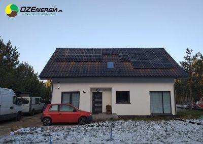 Droszków 2019-01-22(8,45 kW)
