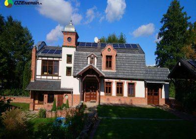 Brzeźnica ul. Klonowa 2. 27 paneli 315 solar edge (1)_OZE